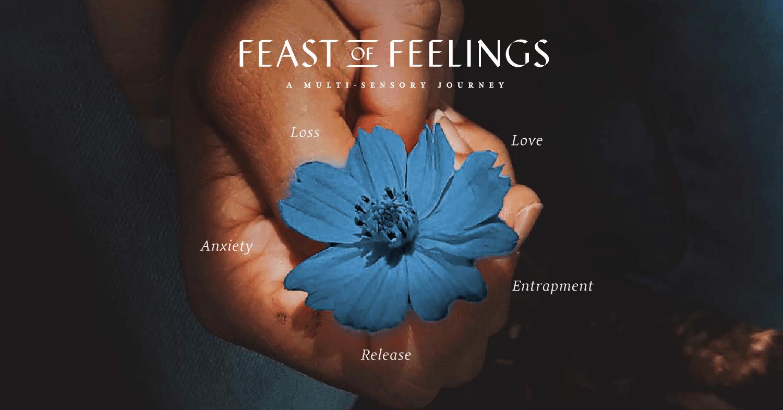 feast of feelings deborah emmanuel