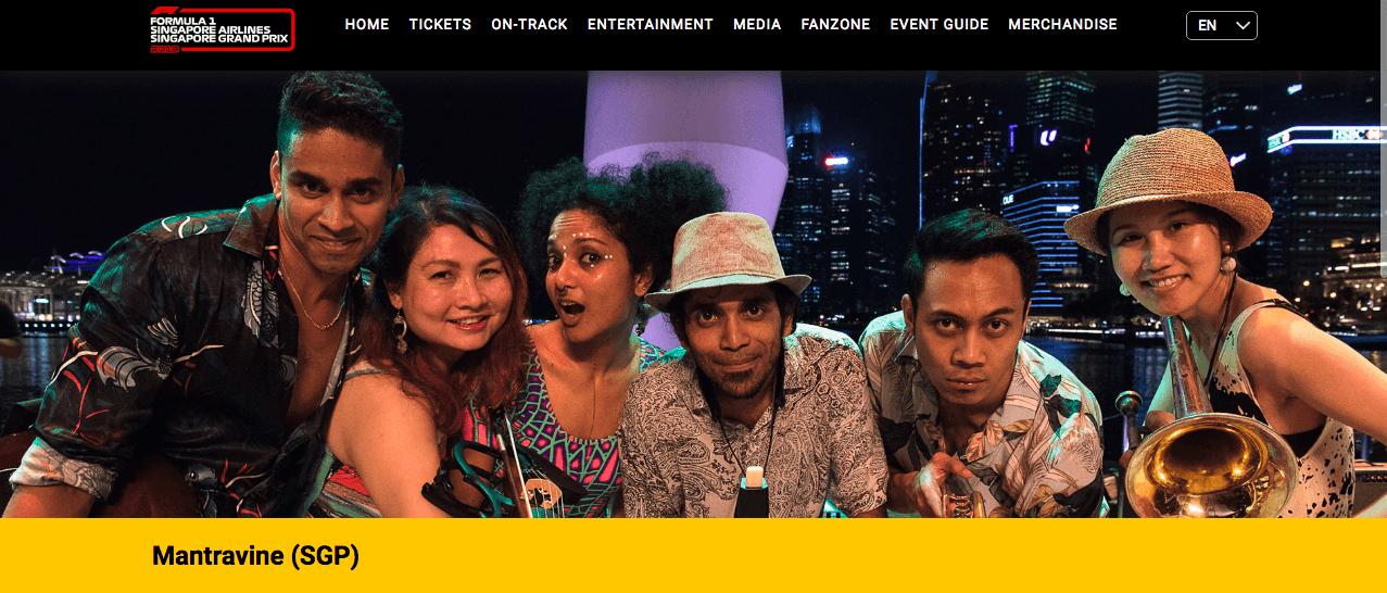 deborah emmanuel spoken word poet singapore creative writing drama performance poetry